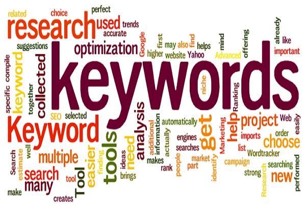Λέξεις Κλειδιά - Keywords