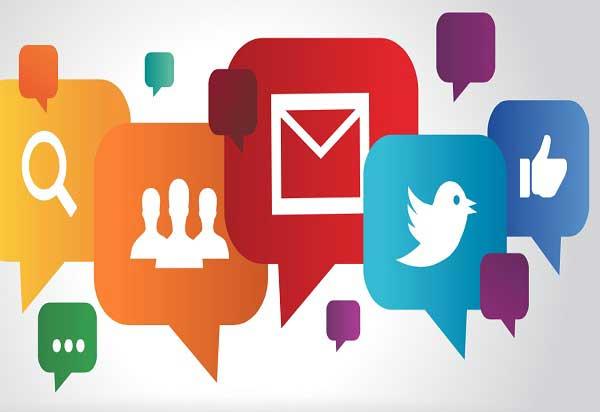Έχετε επιφυλάξεις σχετικά με την παρουσία σας στα Social Media ?
