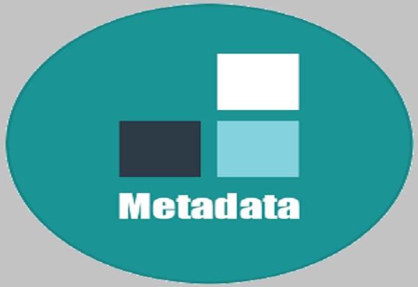 Τι είναι τα Μεταδεδομένα (Metadata)?